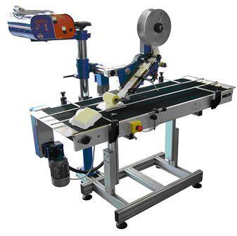 Címkéző gépek